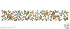 Sizzix butterfly frenzy alterations tim holtz longue bande die papillons 659575