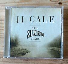 J J Cale - The Silvertone Years - CD