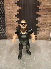 WWE WWF Custom Hasbro One Man Gang figure