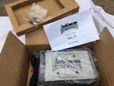 Bridgewerks MAG 15 - 25 & 12 VDC Power Supply