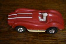 Vintage Eldon Fellari Slot Car, 1:32 Scale, Pre-1970