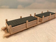 HO - Freight Load for Marklin long flat cars M2GCBN - New