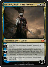 MTG - Theros -  Ashiok, Nightmare Weaver - x1 SP/NM