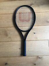 "Wilson Pro Staff 25"" Junior Tennis Racket"