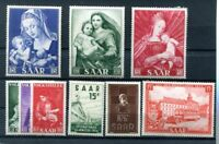 Saar Vintage 1954 Luxury Complete 348/56 Luxury Mint (77350