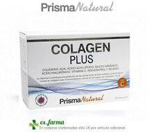 PRISMA NATURAL COLAGEN PLUS ANTI-AGING 30 SOBRES COLAGENO RESVERATROL VITAMINA C