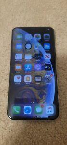 Apple iPhone XS Max - 64GB - Silver (Unlocked) A1921 (CDMA + GSM)