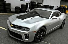 2014-2015 CHEVY CAMARO LS/LT ZL1 STYLE FUNCTIONAL RAM AIR HOOD (check wait time)