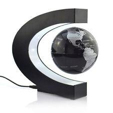 LED Lich C-Formular Dekoration Globus Magnetschwebetechnik Schwebender MISS 08
