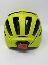 Specialized Ambush Bicycle Helmet Medium Angi Mips CPSC Ion with Visor