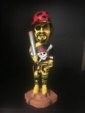 2003 All Star Game Pittsburgh Pirates Bobblehead Team Bobblehead Mascot Forever