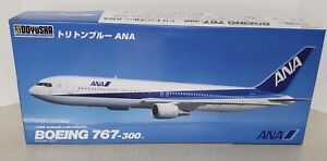 Doyusha Model Kit Boeing 767-300 New In Box