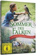 Sommer des Falken Andrea Lösch DVD Neu!