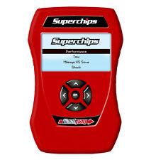 Superchips Flashpaq Tuner Dodge Gas-HEMI 5.7L Part#3842