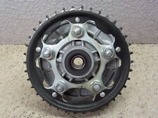 1993 HONDA CB750 NIGHTHAWK REAR HUB W/ SPROCKET