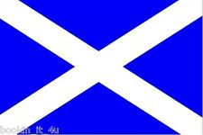 ***SCOTLAND SCOTTISH VINYL FLAG DECAL / STICKER***