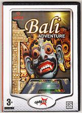 BALI strategia avventura/gioco di Azione-NUOVO e SIGILLATO PC CD ROM-RARE
