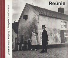Gerrit Kleijwegt Gedichten Fotographie Cas Oorthuys Reunie CD Dutch Poems