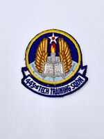 443rd Tech Training Squadron Patch - Air Force Vintage 1980's