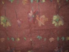 Kravet Couture , Romeo's Gift, Romantic Flora, Chenille, BTY, Various Colors