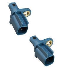 For Volvo S40, V50  2 Set Rear Left & Right ABS Wheel Speed Sensor 30736895