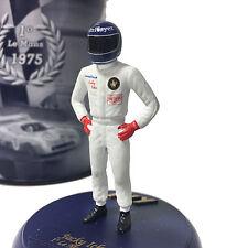 FLY P002 Figur Jacky Ickx bemalt in Racing Figures Collectors Box 1:32