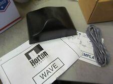 NEW HORTON AUTOMATICS WAVE/C1802 ---24.125 GHZ SENSOR
