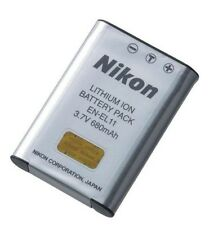 Nikon EN-EL11 Rechargeable Lithium-ion Battery Pack 25775 ,London