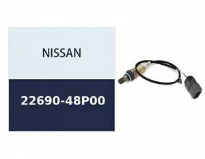 Nissan Genuine Fairlady Z 300ZX Z32 Heated Oxygen Sensor 22690-48P00 From Japan