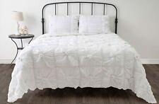 NIB   Rizzy Home Daydreamer Comforter Set KING