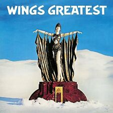 WINGS-GREATEST CD NEW