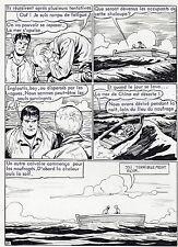 GIORDAN : TYPHON SUR LA MER DE CHINE PLANCHE THIERRY ARTIMA PAGE 13
