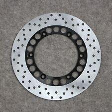 Front Brake Disc Rotor Fit for Yamaha SRX250 SRX400 SRX600 TDR250 FZ400 FZ600