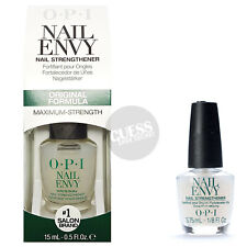 OPI Nail Envy Nail Strengthener Original Formula Maximum Strength 3.75 or 15 mL