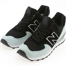 US sz 11.5 New Balance x PYS PickYourShoes 574 Made in USA Mint Condition bait a