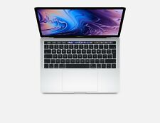 MacBook Pro 13 2018 Touch Bar 8th-Gen Core i5 8GB RAM 256GB SSD Silver MR9U2B/A