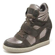 86475 sneaker zeppa ASH COOL scarpa donna shoes women