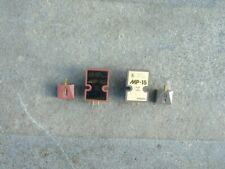 Nagaoka Cartridge Pair - MP10 and MP15 - Please Read