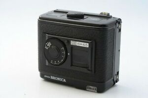Zenza Bronica GS 120 6x4.5 Film Back Holder for GS-1 (Needs to Darkslide)20094
