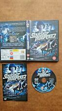 Starship Troopers 2: Hero Of The Federation (DVD, 2004)
