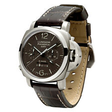 Panerai PAM 311 Luminor 1950 8 Days Monopulsante GMT PAM00311 44mm Limited 300