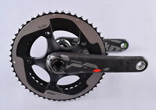 SRAM Red 22 Carbon Crankset 172.5mm PF30 BB30 53/39T 11 Speed 130BCD Road Bike