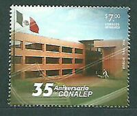 Mexico Mail 2014 Yvert 2893 MNH