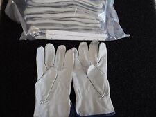 Size XL Leather Driver's Gloves,1VT50 12PK (E)