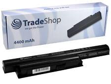 AKKU 4400mAh für Sony Vaio VPC-EA1S1E VPC-EA1S2C VPC-EA1S3C VPC-EA1S5C