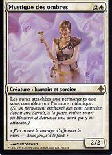 MTG Magic - Ascension des Eldrazi   - Mystique des ombres  - Rare VF