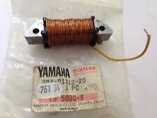 Bobine allumage origine YAMAHA 2M4-81312-20 Chappy DT50 RD50 DT 50cc RD NEUF NOS