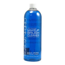 Cinema Secrets Professional Makeup Brush Cleaner 32oz