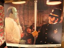 Young Frankenstein 1974 20th CenturyFox comedylobbycard Peter Boyle Kenneth Mars