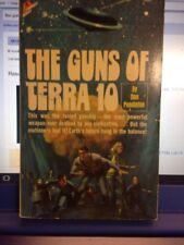 '70 Don Pendleton Sci-fi The Guns Of Terra 10